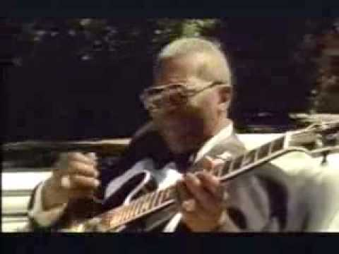 Riding With The King - BB King - VAGALUME