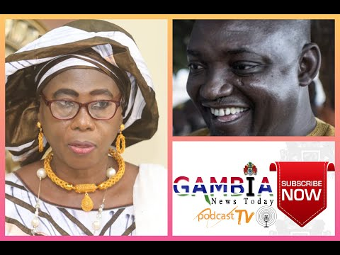 GAMBIA NEWS TODAY 15TH MAY 2020