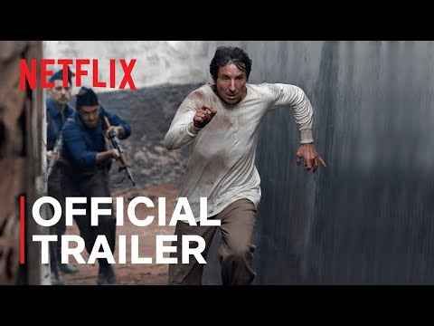 The Endless Trench (aka La trinchera infinita) | Official Trailer | Netflix