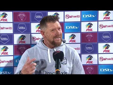 DStv Premiership | Swallows FC v Cape Town City | Highlights