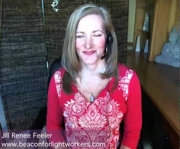 Intro to Jill Renee Feeler - YouTube