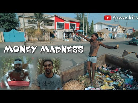 YAWA Season 2 Episode 1 ( Money Madness)