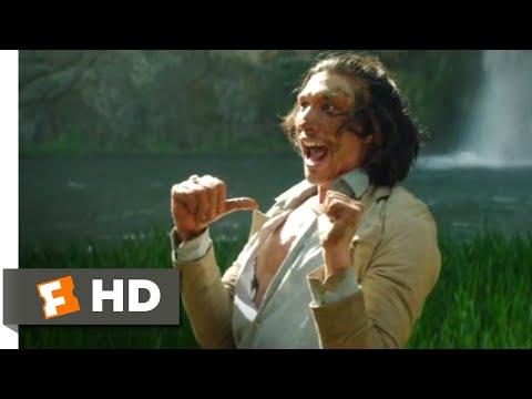 The Man Who Killed Don Quixote (2019) - Fine, I'm Sancho! Scene (6/9) | Movieclips