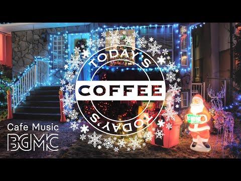 4 Hours of Christmas Music - Instrumental Christmas Songs Playlist - Christmas Scenery