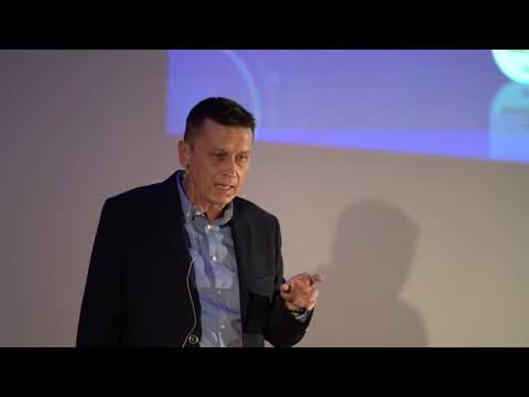 Το Επόμενο Βήμα | Vassilis Gerogiannis | TEDxUTHLarissa