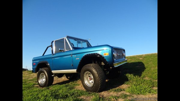 Off Road Ford Bronco | www.imgkid.com - The Image Kid Has It!