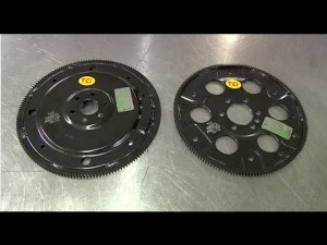 Flexplate  How Flexplates Work vs Flywheel  YouTube