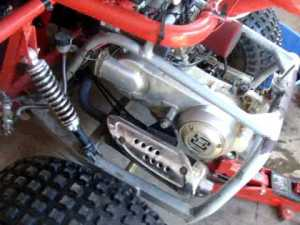 gy6 150cc variatorclutch how to  YouTube