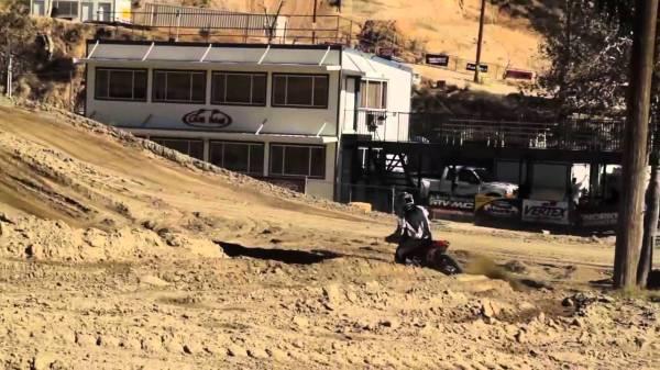 2014 450 Class Motocross Shootout Video: Part 2 - YouTube