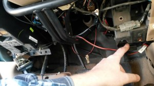 1999 Ford Expedition Flasher Relay  YouTube