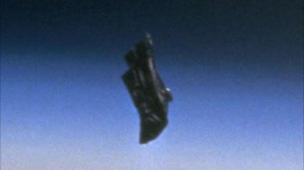 Alien – The Black Knight Satellite – Polar Orbit | Ace ...