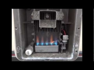Carver Cascade 2 Water Heater in an Autosleeper Duetto Motorhome  YouTube