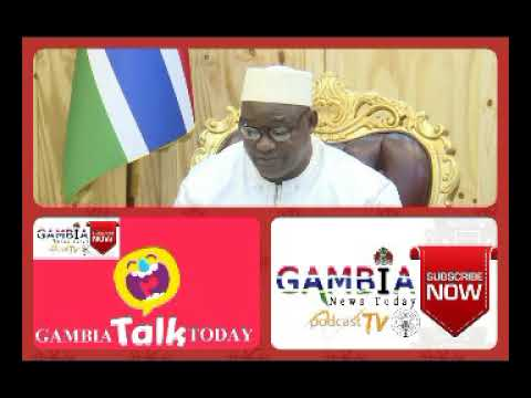 GAMBIA TODAY TALK 6TH APRIL 2021