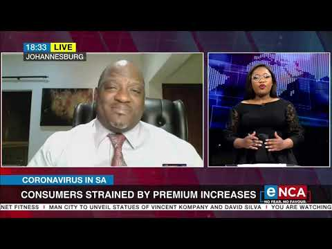 Discussion   Consumers strained by premium increases