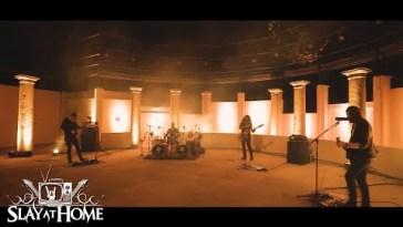 Le live de Svart Crown au Slay At Home est désormais visible ici.