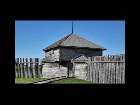 Haunted Locations 36: North Dakota