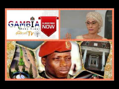 GAMBIA NEWS TODAY 12TH APRIL 2021