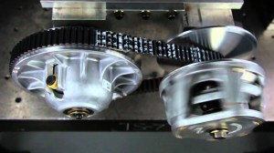 How A CVT Works by TEAM Industriesmov  YouTube