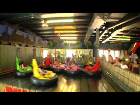 SOUTHERN ADVENTURES Amusement Park Huntsville AL YouTube