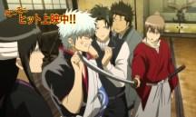 final gintama movie yorozuya eien nare