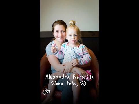 Starbucks Presents: To Be Human - Alexandra Fontenille