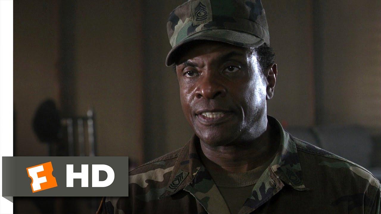 Delta Farce 19 Movie CLIP Sgt Kilgore 2007 HD