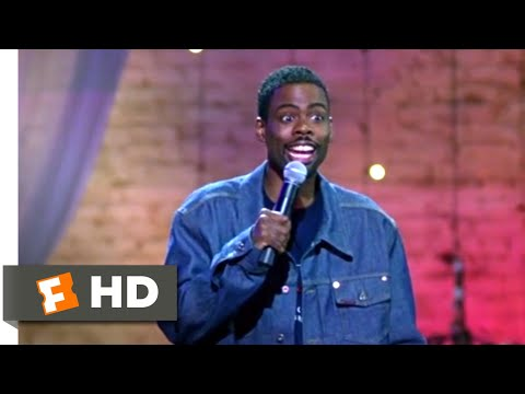 Down to Earth (2001) - Live at the Apollo Scene (9/10) | Movieclips
