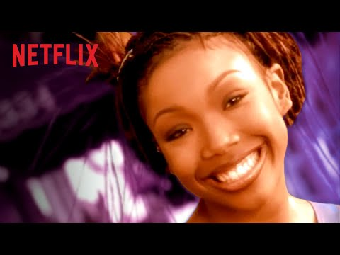 3 Episodes of Moesha You Have To Watch in 2020 | Netflix
