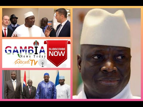 GAMBIA NEWS TODAY 8TH MAY 2020
