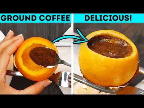 25 DELICIOUS COOKING TRICKS YOU NEED TO KNOW