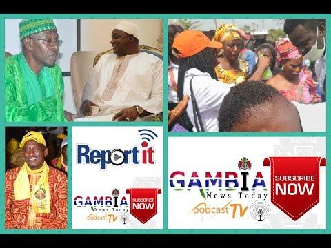 GAMBIA REPORTS 12TH MAY 2020