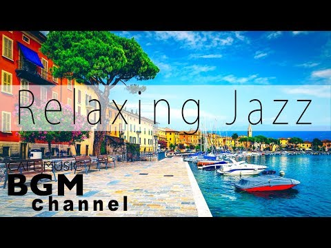 Jazz Instrumental Chill Out Bossa Nova - Jazz Hip Hop Music