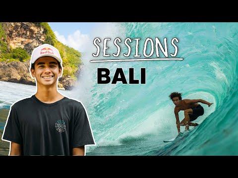 Bronson Meydi & Co. Score Empty Indonesian Perfection   Sessions