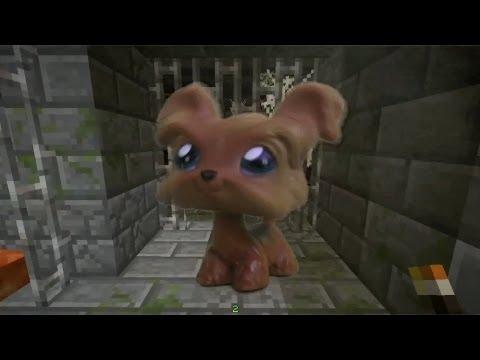 Littlest Pet Shop Strange Happenings 8 Pixie Mischief
