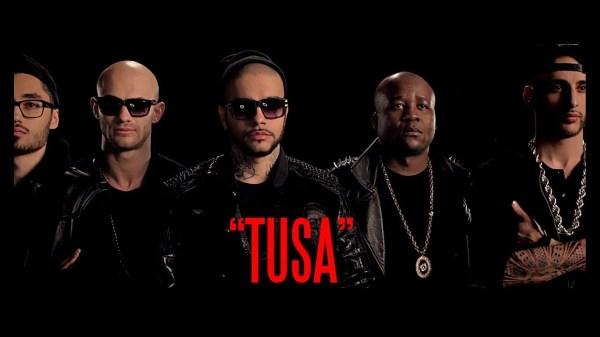 Black Star Mafia - Туса (Official Video) - YouTube
