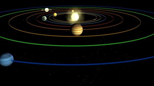 Solar System Video - YouTube