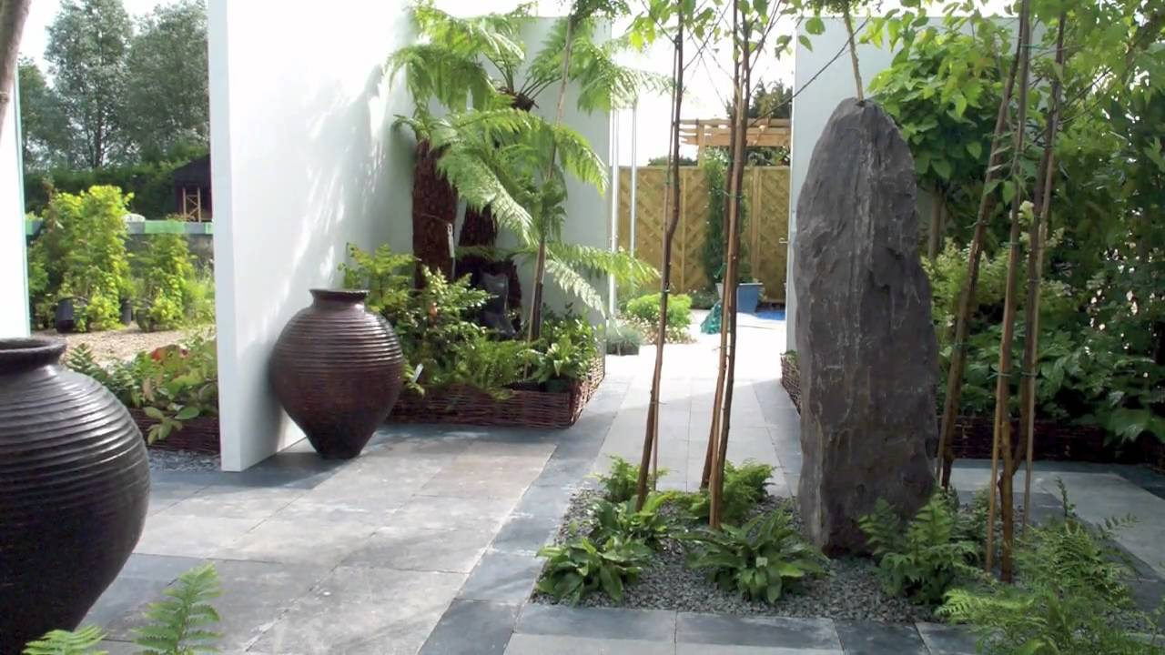 Contemporary Garden Ideas - Landcaping Pictures Gallery ... on Backyard Patio Layout id=64503