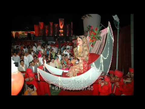 New Jaimala Varmala Bride Entry Wedding Planner 91