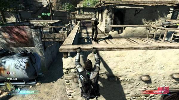 PC-Games: Splinter Cell-Blacklist - PC