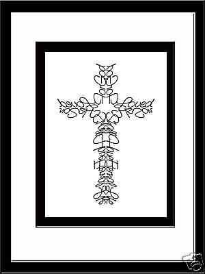 Scripture Art John 3:16 1Corinthians13 Luke 6:31 Tattoo. Pennsylvania, US