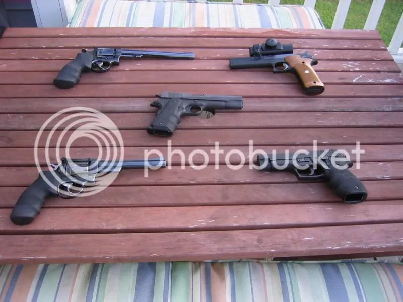 Colt 1991A1 .45 ACP