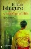 Kazuo Ishiguro's A Pale View of Hills