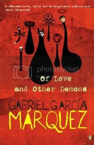Gabriel Garcia Márquez's Of Love and Other Demons