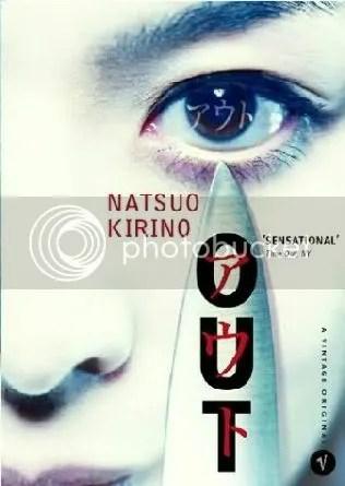 Natsuo Kirino's Out