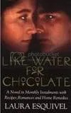 Laura Esquivel's Like Water for Chocolate