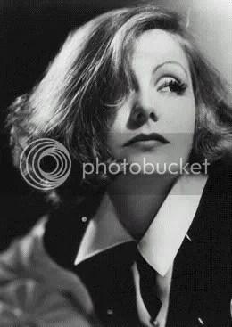Greta Garbo by Clarence Bull