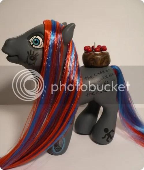 portal my little pony