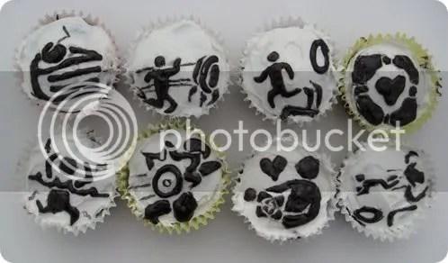 portal icon cupcakes