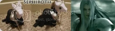 sephiroth my little pony