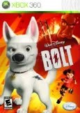 Walt Disney Pictures Bolt